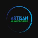 Artisan Building & Development logo on Planyard website